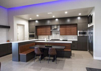 Gentry Kitchen